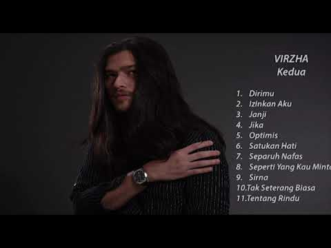 "Virzha - ""Kedua"" (Full Album)"