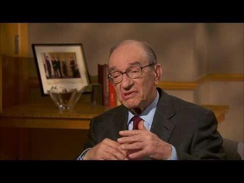 Greenspan: Debt Makes Tax Cuts a Bad Idea Now