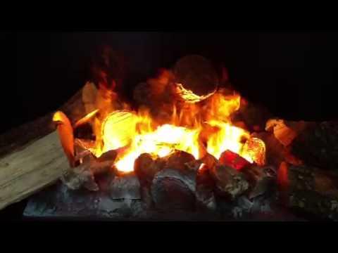 Fuego electrico optimyst chimeneas candela youtube - Chimeneas elche ...