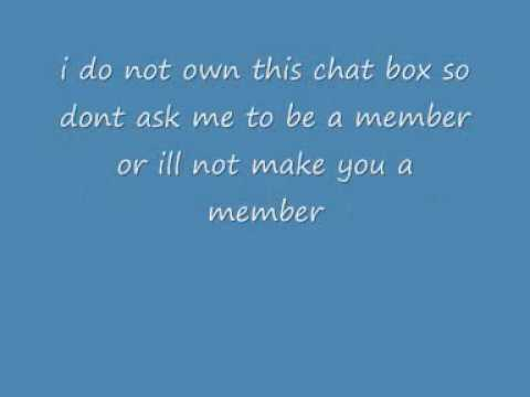 Kingdarkism1 Xat Chat Room