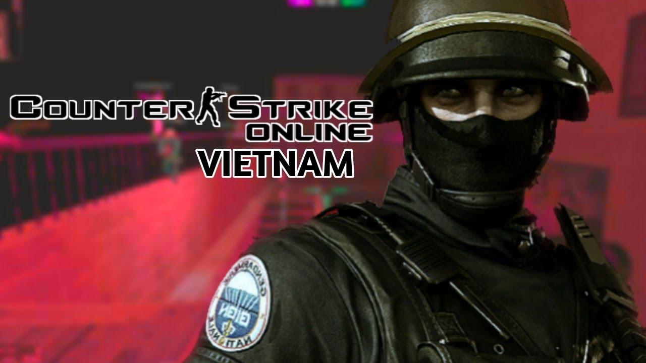 Counter Strike Online Việt Nam Chính Thức Được Hồi Sinh
