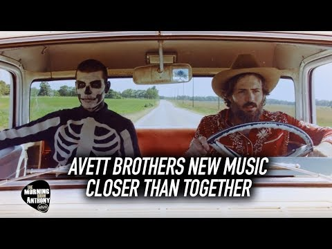 Avett Brothers New Music: Closer Than Together Mp3