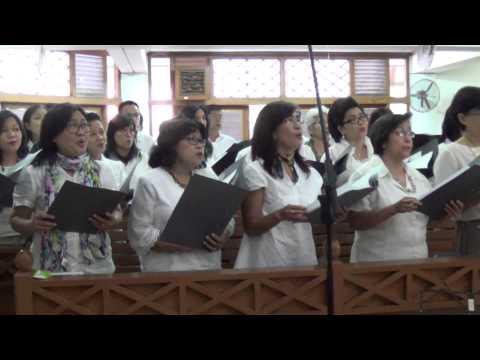 Tuhanlah Gembalaku (Mazmur 23) - Franz Josef Haydn