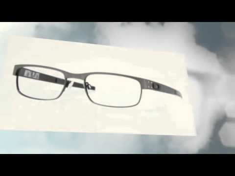 5b670ae811539 The Oakley Metal Plate OX5038 22-200 In Light - YouTube