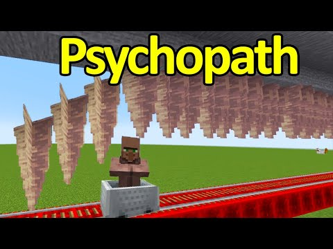 Types of People Portrayed by Minecraft #17