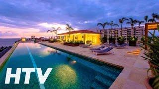 The Park Deluxe, Apart Hotel en Puerto Vallarta