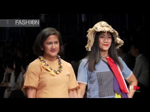OPENING ALL DESIGNER Jakarta Fashion Week 2016 by Fashion Channel
