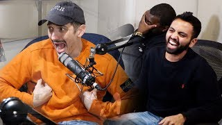 Top 5 Hottest Guys | Flagrant 2 With Andrew Schulz & Akaash Singh