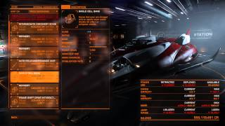 Switching to FDL from Python (Elite: Dangerous)