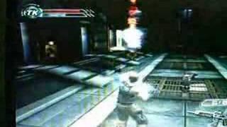 Psi-Ops: The Mindgate Conspiracy (pc) Boss Battle 1