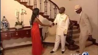 Lebohang Mofokeng Wedding