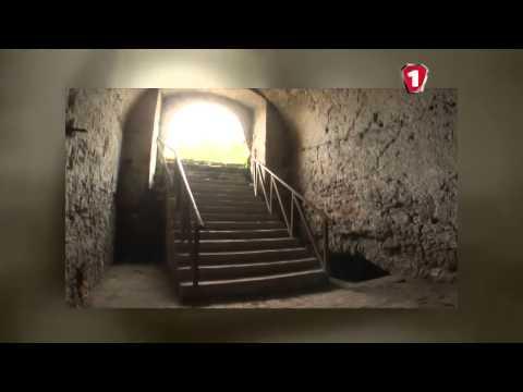Мандруємо Україною. Дубенський замок