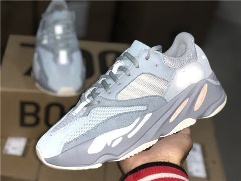 28f34be819d First Look Yeezy Boost 700 Inertia - YouTube