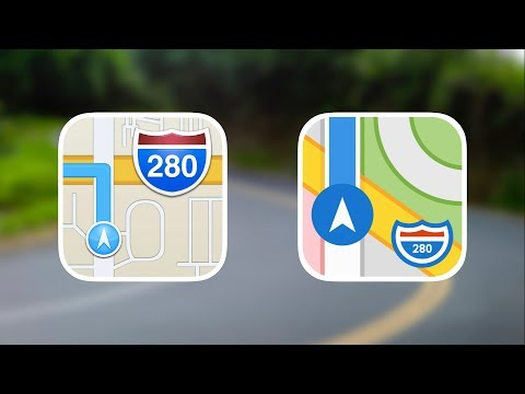History Of Apple Maps