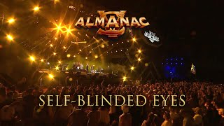 ALMANAC Self Blinded Eyes