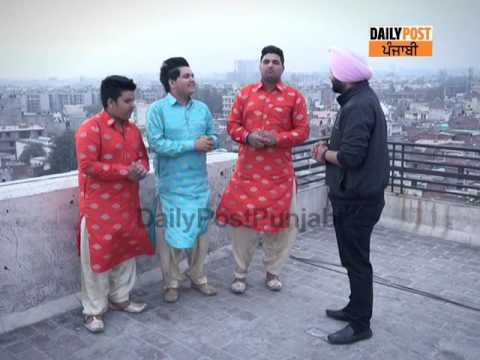 Ali Brothers - The Tonight Show | Interview ||Daily Post Pun