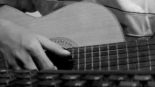 Xẩm Sinh Viên - guitar