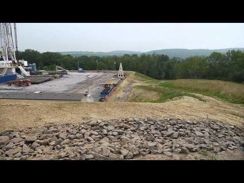 3 Gas Wells in Northeastern Pennsylvania