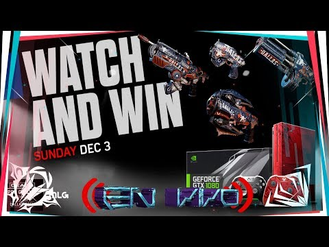 Gears Pro Circuit Dallas Open Day 3   Skins Dallas