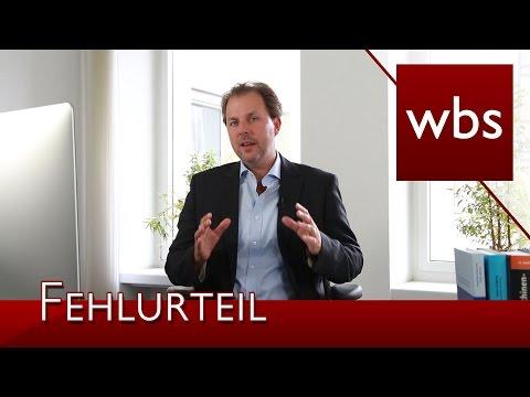 Filesharing: Fehlurteil des LG Köln!? | Rechtsanwalt Christian Solmecke