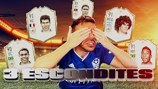MI 9º ICONO y 3 ICONOS ESCONDITE EN 1 SOLO VIDEO !!!!!!!!!!