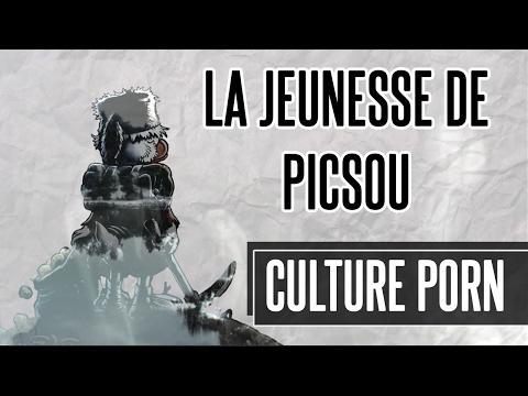 La Jeunesse de Picsou, La Lettre de la Maison - CulturePorn
