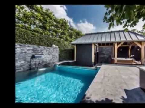 Small swimming pool design ideas youtube for Swimming pool design youtube