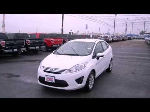 La Feria Tx Craigslist Used Cars 2013 Ford Fiesta Corpus Christi Tx Youtube