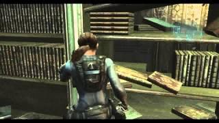 Gambar cover Resident Evil Revelations (PC, HD) часть04 - эпизод2
