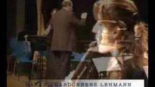 Errico Fresis conducts Bernstein