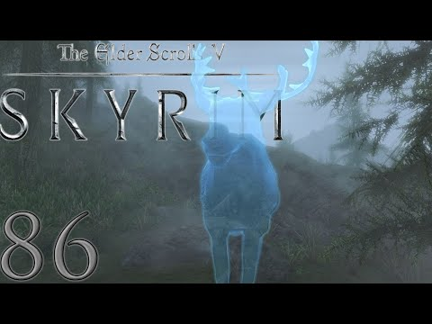 The Hunt Begins | Elder Scrolls V: Skyrim #86 |