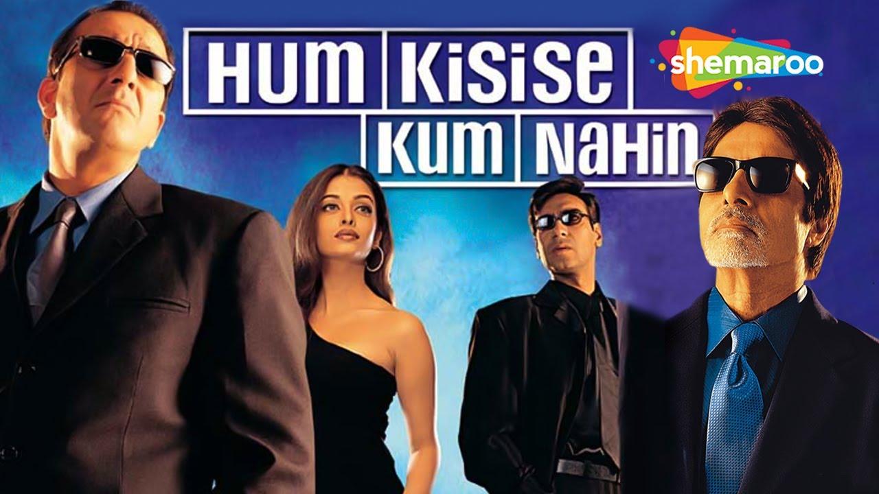 Hum Kissi Se Kum Nahin (HD) - Amitabh Bachchan - Aishwariya Rai - Ajay Devgn - Latest Hit Film
