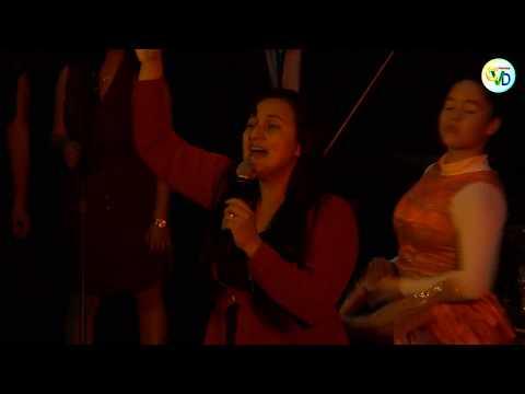 YO TE ADORARE ESPIRITU DE DIOS LLENA MI VIDA RUBEN CARRANZA CAMPAÑA ADORACION from YouTube · Duration:  14 minutes 57 seconds