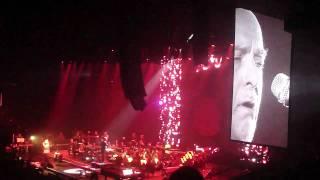Peter Gabriel - Street Spirit (Fade Out) [live Forest National]