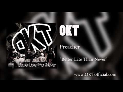 OKT - Preacher