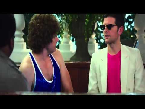 Hot Tub Time Machine 2 Trailer [2015]【ツ】Comedy【UHD】