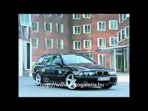 2001 Ac Schnitzer Acs5 5series E39 Youtube