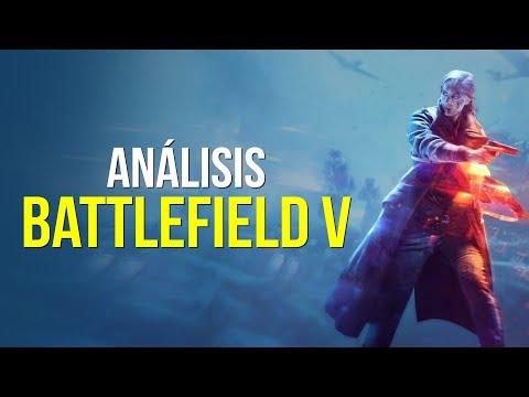 BATTLEFIELD V, análisis thumbnail