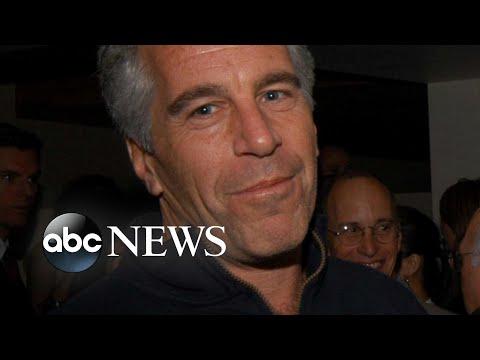 Jeffrey Epstein's death