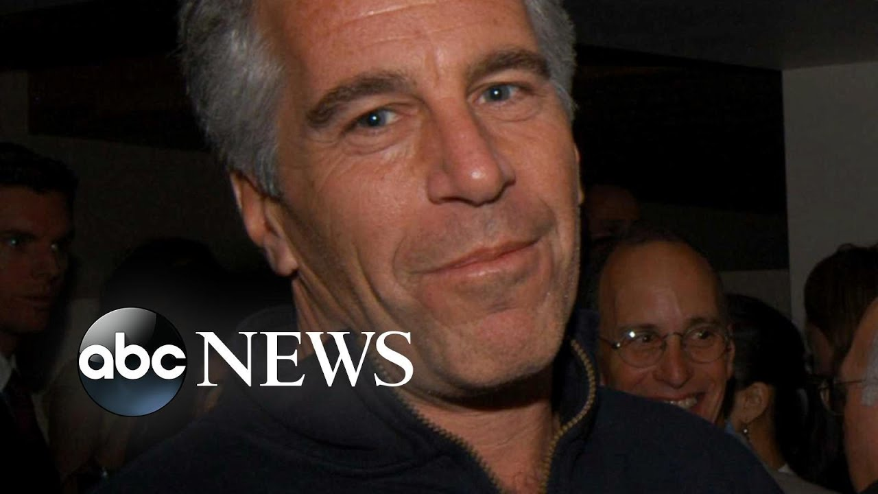 Jeffrey Epstein's death behind bars raises questions about investigation, NYC jail | Nightline