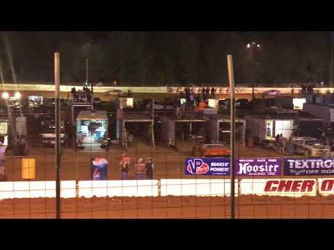 5-27-18 Stock 4 Cherokee Speedway