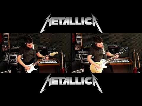 Top 10 Metallica Songs - Medley