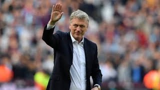 David Moyes Has Officialy Left West Ham!