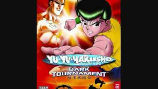 Yu Yu Hakusho: Dark Tournament - Token Game Theme