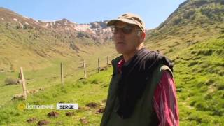 Tourisme rural : j'ai choisi des vacances... au vert !