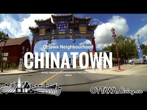 Chinatown - Ottawa Real Estate - Ottawa Living