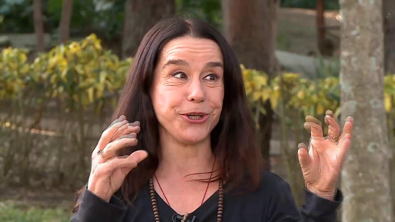 Lucélia Santos Fala Da Relação Com Nelson Rodrigues Youtube