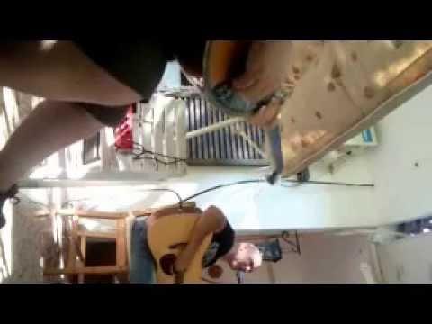 KOLOBOS- GALATIANOS LIVE -   CORE GP102 FOR BOUZOUKI