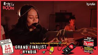 Battle of the Boom FINALIST | Hyndia