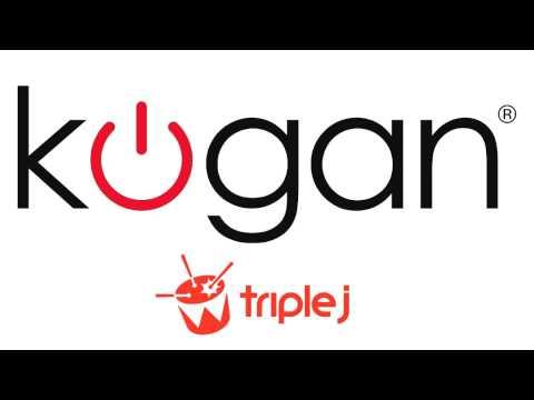 Ruslan Kogan BRW Young Rich List Interview on Triple J Hack (22/09/2011)